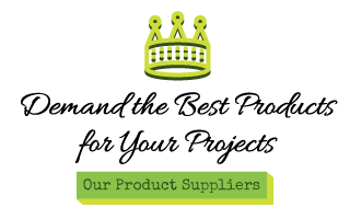 Our Product Suppliers